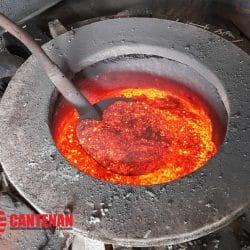 Hal Penting Saat Cor Aluminium
